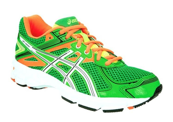 buty asics gt 1000 opinie