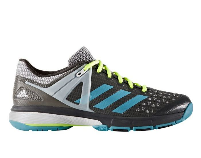 BUTY ADIDAS COURT STABIL 13 DARK GREY WOMEN