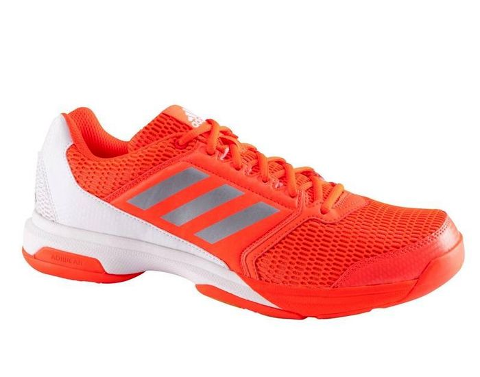 BUTY ADIDAS MULTIDO ESSENCE SOLAR RED MEN