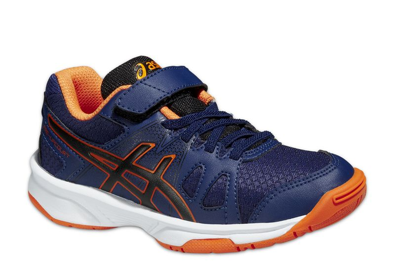 BUTY ASICS PRE UPCOURT PS JUNIOR NAVY