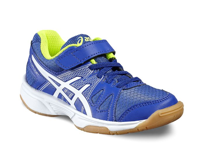 BUTY ASICS PRE UPCOURT PS JUNIOR BLUE