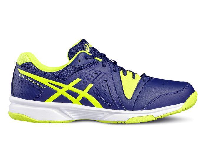 buty tenisowe męskie ASICS GEL GAMEPOINT E409L 4907