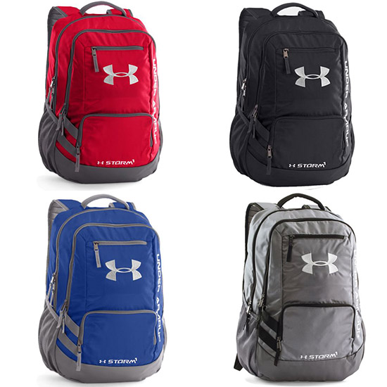 Kod kuponu nowy koncept nowy koncept PLECAK UNDER ARMOUR HUSTLE II BACKPACK