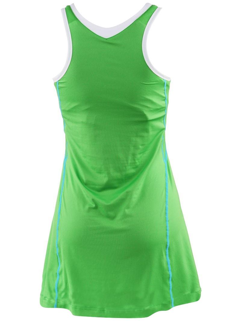 eecd03c59b SUKIENKA BABOLAT MATCH PERFORMANCE DRESS WOMEN