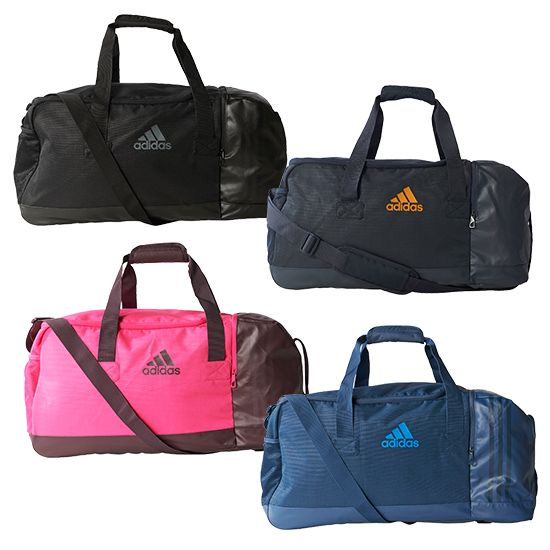 f9bdebf2e687b TORBA ADIDAS 3-STRIPES PERFORMANCE TEAM BAG M NEW