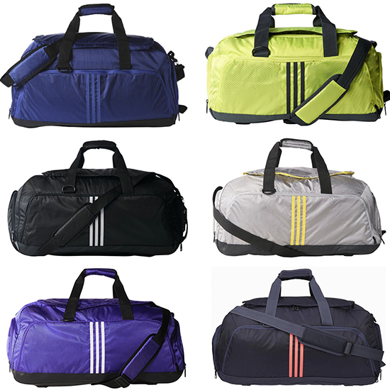 99cd9e7be3056 TORBA ADIDAS 3-STRIPES PERFORMANCE TEAM BAG M