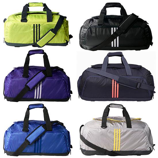 TORBA ADIDAS 3-STRIPES PERFORMANCE TEAM BAG S d1d417c934549
