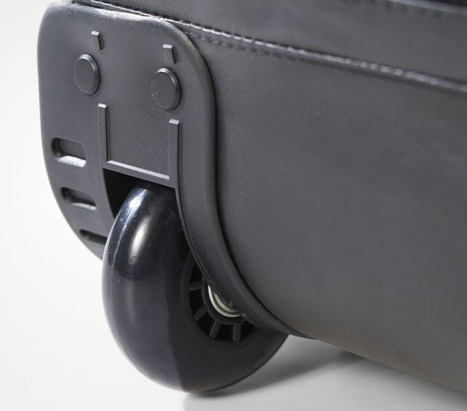 7f7549508ed26 TORBA NA KÓŁKACH ADIDAS 3-STRIPES PERFORMANCE TEAM BAG XL WHEEL